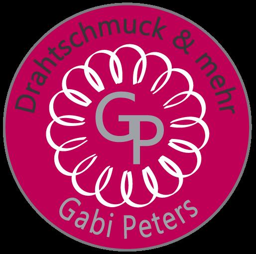 Logo Drahtschmuck & Mehr Gabi Peters