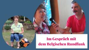 Interview mit dem BRF2